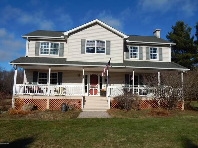 2326 Megargle Ln, Pocono Lake, PA 18347 (MLS #PM-83256) :: Keller Williams Real Estate