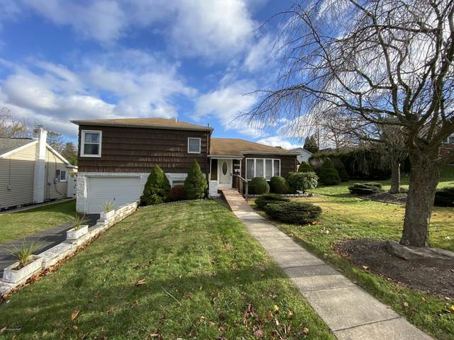 2409 S 6th Street, Allentown, PA 18103 (MLS #PM-83260) :: Kelly Realty Group