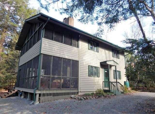 258 Little Pond Circle, Pocono Pines, PA 18350 (MLS #PM-83262) :: Keller Williams Real Estate