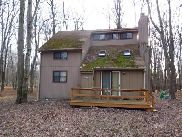 124 Tepee Dr, Pocono Lake, PA 18347 (MLS #PM-83274) :: Keller Williams Real Estate
