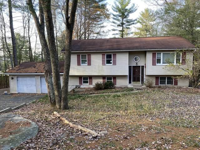 216 Tall Beech Ln, Saylorsburg, PA 18353 (MLS #PM-83275) :: Keller Williams Real Estate