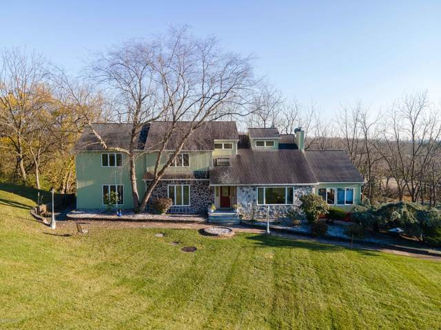 8505 Sickle Rd, Bath, PA 18014 (MLS #PM-83278) :: Kelly Realty Group