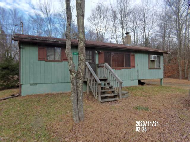 2149 Sheshequin Dr, Pocono Lake, PA 18347 (MLS #PM-83284) :: Keller Williams Real Estate