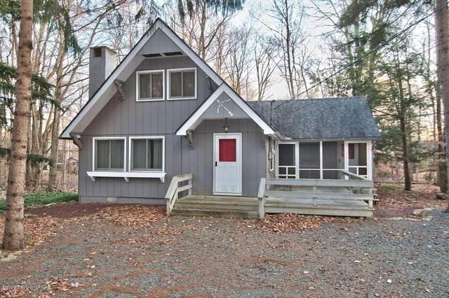 5584 Woodland Ave, Pocono Pines, PA 18350 (MLS #PM-83292) :: Keller Williams Real Estate
