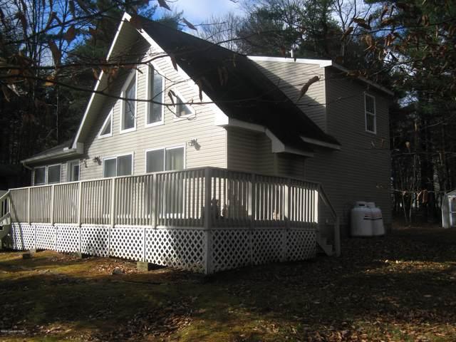453 King Arthur Rd, Pocono Lake, PA 18347 (MLS #PM-83303) :: Keller Williams Real Estate