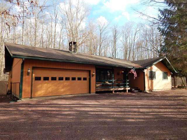 3207 Tall Timber Lake Road, Pocono Pines, PA 18350 (MLS #PM-83309) :: Keller Williams Real Estate