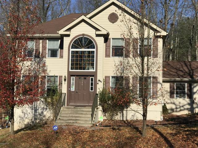 106 Ashley Ct, Bushkill, PA 18324 (MLS #PM-83319) :: Keller Williams Real Estate
