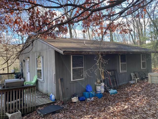 212 Woods Xing, Saylorsburg, PA 18353 (MLS #PM-83322) :: Keller Williams Real Estate