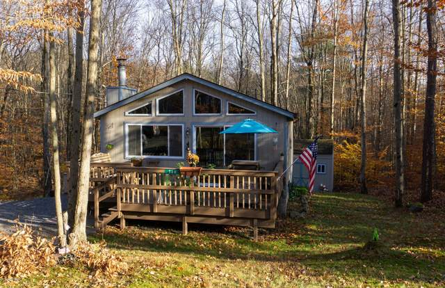 300 Wyalusing Dr, Pocono Lake, PA 18347 (MLS #PM-83346) :: Kelly Realty Group