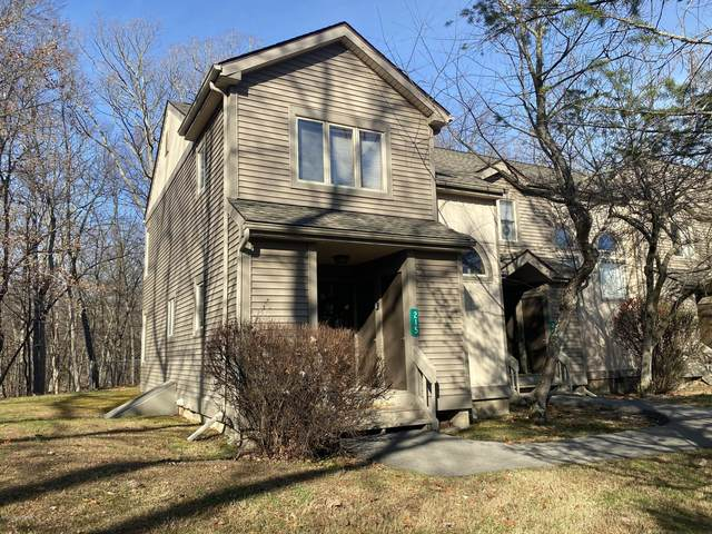 215 Northslope II Rd, East Stroudsburg, PA 18302 (MLS #PM-83351) :: Kelly Realty Group