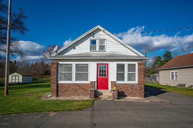 1079 Interchange Rd, Gilbert, PA 18331 (MLS #PM-83352) :: Kelly Realty Group