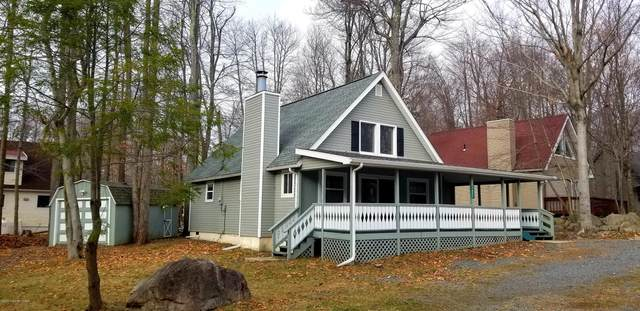 7540 Eagle Rock Dr, Tobyhanna, PA 18466 (MLS #PM-83353) :: Kelly Realty Group