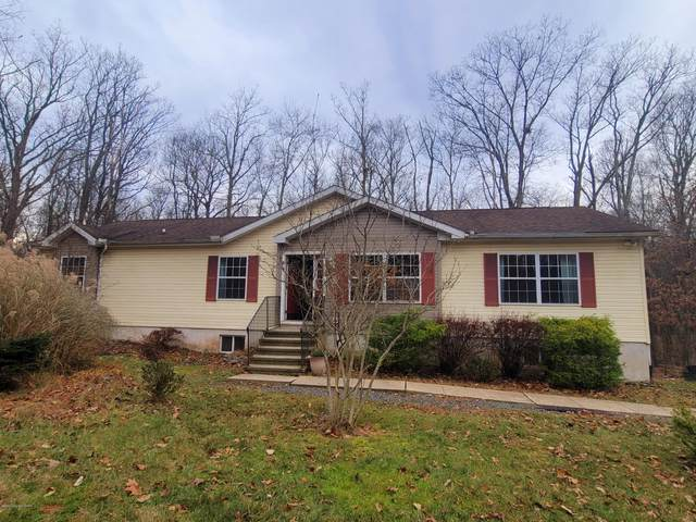 194 Wildwood Dr, Canadensis, PA 18325 (MLS #PM-83361) :: Kelly Realty Group