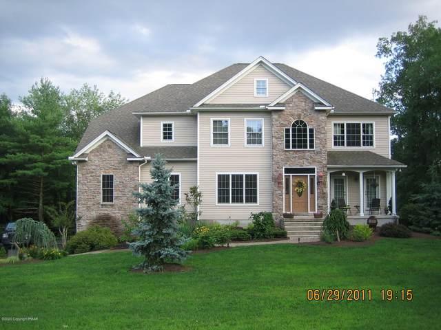 584 Quail Ridge Ln, Stroudsburg, PA 18360 (MLS #PM-83364) :: RE/MAX of the Poconos