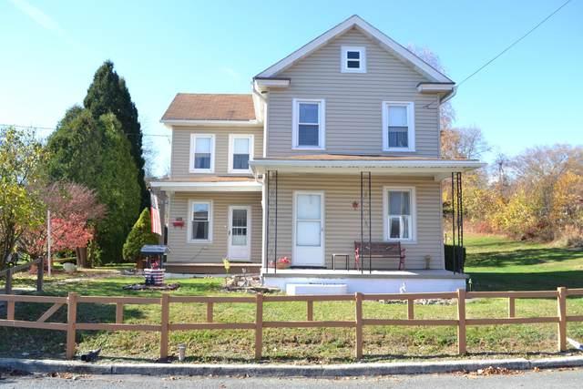 428 N 4Th St, Lehighton, PA 18235 (MLS #PM-83370) :: Keller Williams Real Estate