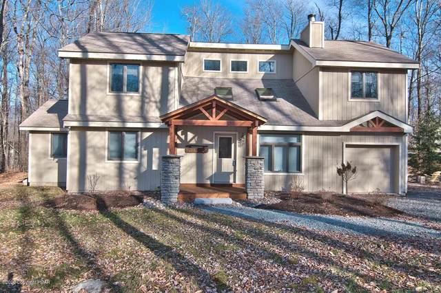 4202 Hemlock Trail, Pocono Pines, PA 18350 (MLS #PM-83382) :: Keller Williams Real Estate