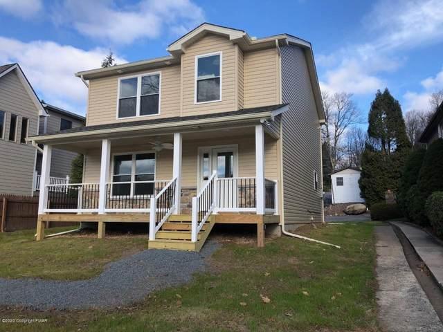 209 N Lake Dr, Lake Harmony, PA 18624 (MLS #PM-83389) :: Keller Williams Real Estate