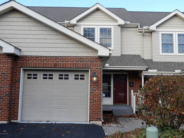 22 Oak Leaf Ln, East Stroudsburg, PA 18301 (#PM-83392) :: Jason Freeby Group at Keller Williams Real Estate