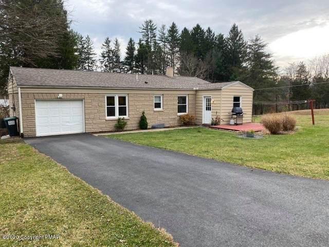 316 Clayton St, Saylorsburg, PA 18353 (MLS #PM-83394) :: Keller Williams Real Estate