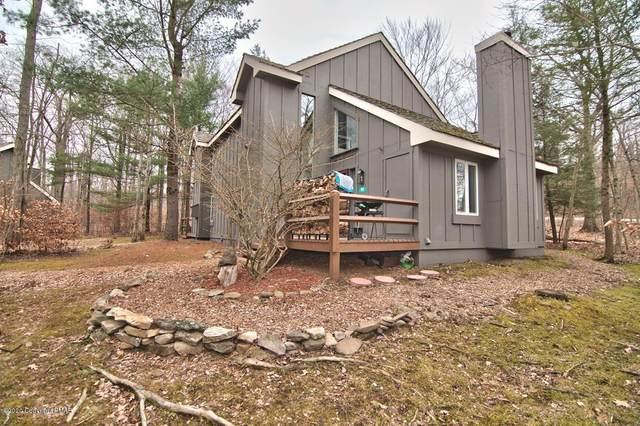 94 Alpine, Lake Harmony, PA 18624 (MLS #PM-83398) :: Keller Williams Real Estate