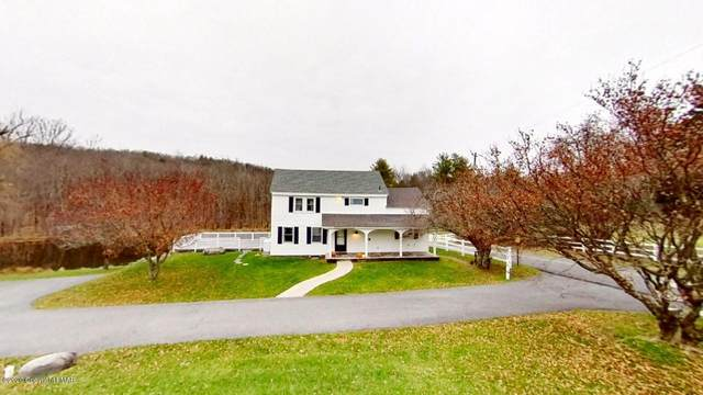 128 Kings Pond Rd, East Stroudsburg, PA 18301 (MLS #PM-83402) :: RE/MAX of the Poconos
