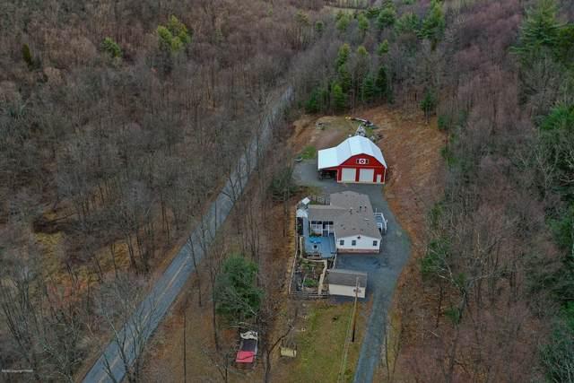 105 Lobach Ln, Kunkletown, PA 18058 (#PM-83409) :: Jason Freeby Group at Keller Williams Real Estate