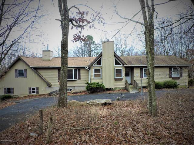 72 Arapahoe Rd, Albrightsville, PA 18210 (MLS #PM-83413) :: Keller Williams Real Estate