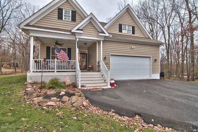 161 Spencer, Albrightsville, PA 12864 (MLS #PM-83419) :: Keller Williams Real Estate