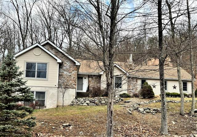 105 Victoria Ct, Bushkill, PA 18324 (MLS #PM-83428) :: Keller Williams Real Estate