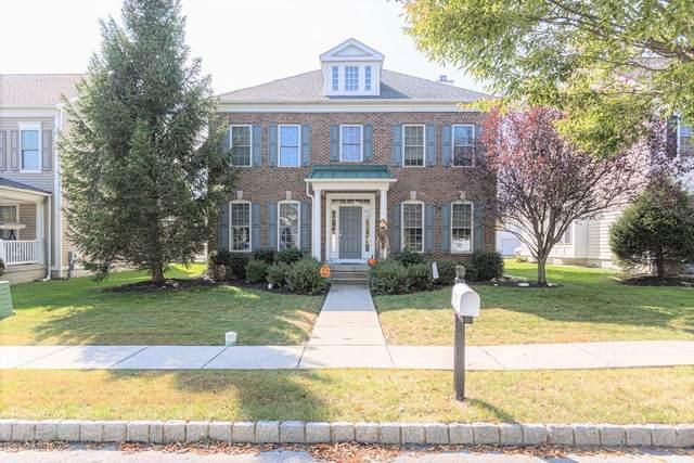 23 Prospect Hill Blvd, Chester Springs, PA 19425 (MLS #PM-83432) :: Keller Williams Real Estate