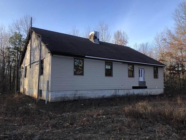 80 Panther Run Rd, Jim Thorpe, PA 18229 (MLS #PM-83463) :: Kelly Realty Group