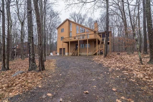 5131 E Woodbridge Dr, Bushkill, PA 18324 (MLS #PM-83480) :: RE/MAX of the Poconos