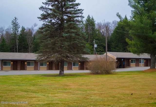 690 Route 940 Rte, Pocono Lake, PA 18347 (MLS #PM-83541) :: RE/MAX of the Poconos