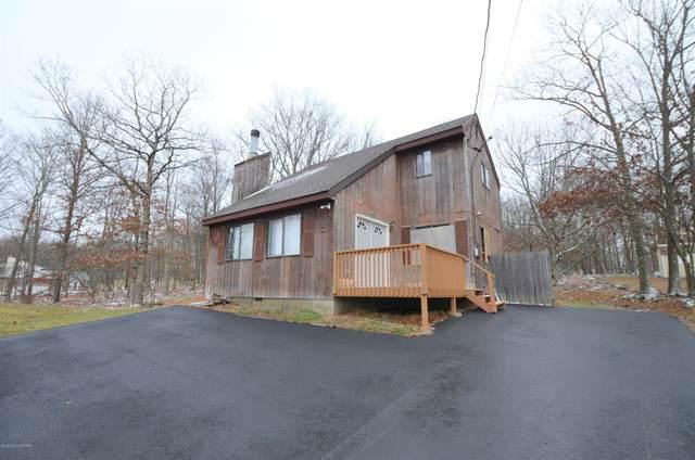 4841 W Pine Ridge Dr, Bushkill, PA 18324 (MLS #PM-83543) :: RE/MAX of the Poconos