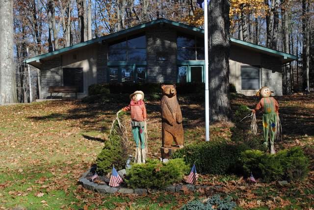 420 Ridge Rd, Pocono Lake, PA 18347 (MLS #PM-83549) :: RE/MAX of the Poconos
