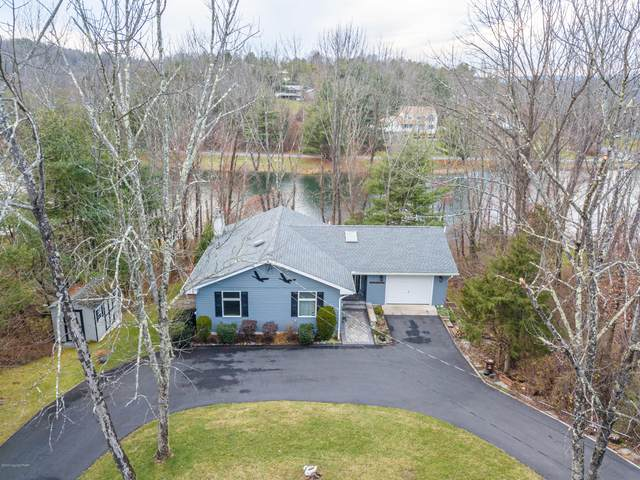 2619 Lakeshore Dr, Sciota, PA 18354 (MLS #PM-83555) :: RE/MAX of the Poconos