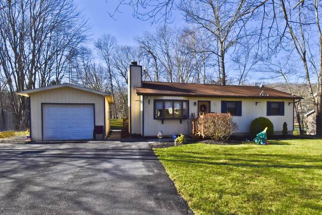547 Highland Drive, East Stroudsburg, PA 18302 (MLS #PM-83561) :: RE/MAX of the Poconos