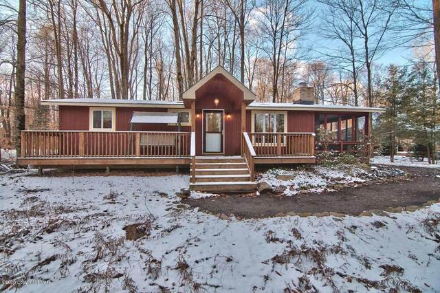 2125 Oak Rd, Pocono Pines, PA 18350 (MLS #PM-83562) :: RE/MAX of the Poconos