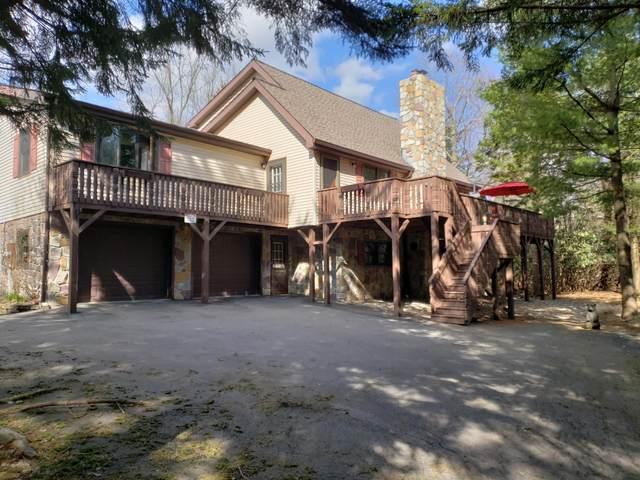 364 W Minsi Trl, Long Pond, PA 18334 (MLS #PM-83571) :: RE/MAX of the Poconos