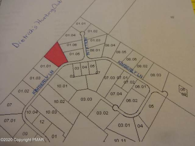 9 Kimberly Lane, Thornhurst, PA 18424 (MLS #PM-83771) :: RE/MAX of the Poconos