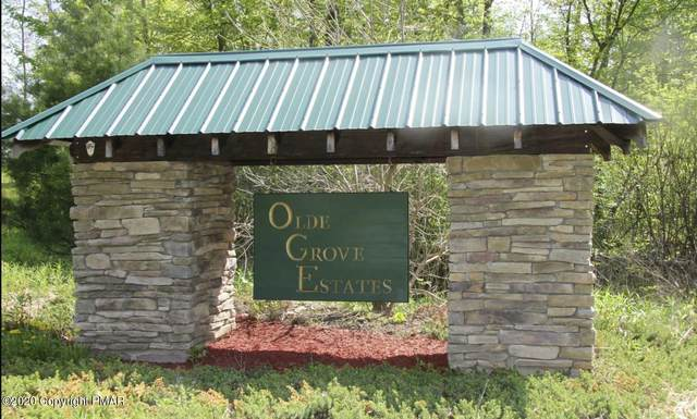 Olde Grove Ln, Jefferson Township, PA 18436 (MLS #PM-83794) :: Kelly Realty Group