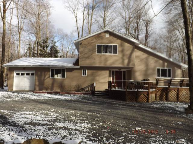 26 Lyman Ln, Gouldsboro, PA 18424 (MLS #PM-83880) :: Kelly Realty Group