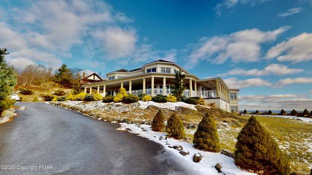 1435 Whispering Hills Ct, Effort, PA 18330 (MLS #PM-83886) :: RE/MAX of the Poconos