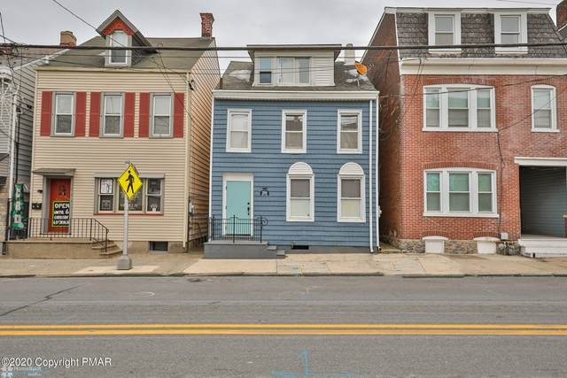209 Cattell St, Easton, PA 18042 (MLS #PM-83904) :: Kelly Realty Group