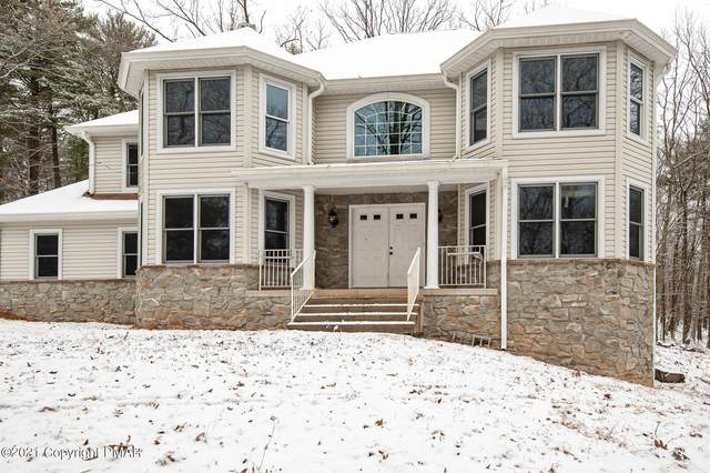 208 Evergreen Ct, East Stroudsburg, PA 18302 (MLS #PM-84099) :: Kelly Realty Group