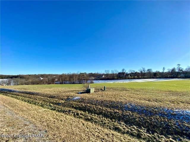 13 Sandstone Ct, Kunkletown, PA 18058 (MLS #PM-84156) :: RE/MAX of the Poconos