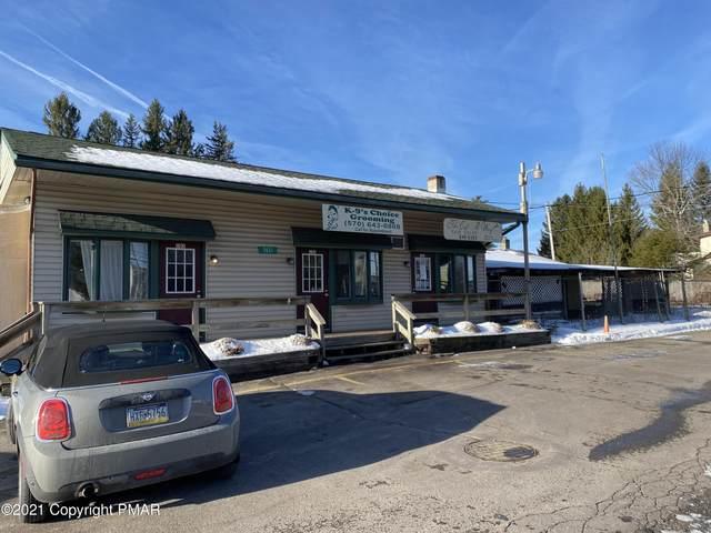 5631 Route 115 Rte, Blakeslee, PA 18610 (#PM-84237) :: Jason Freeby Group at Keller Williams Real Estate
