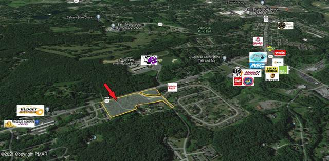 Route 209, East Stroudsburg, PA 18301 (MLS #PM-84244) :: Kelly Realty Group