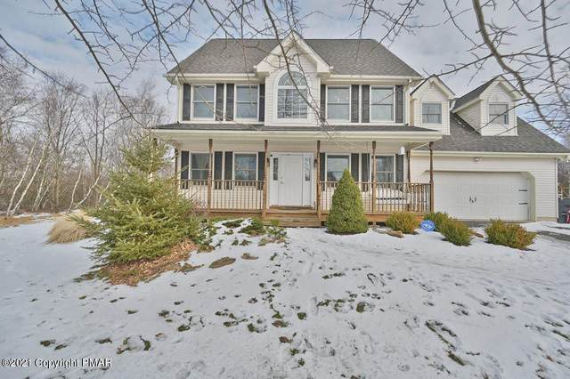 1327 Whispering Hills Ct, Effort, PA 18330 (MLS #PM-84262) :: RE/MAX of the Poconos