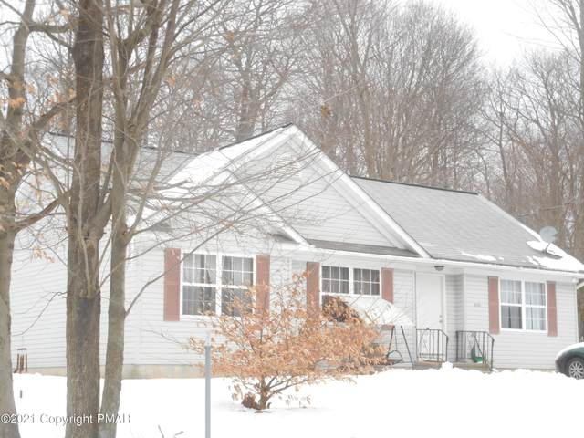 215 Coach Rd, Tobyhanna, PA 18466 (MLS #PM-84272) :: RE/MAX of the Poconos